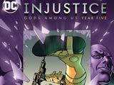 Injustice: Año Cinco Vol.1 36