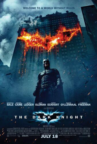 The Dark Knight | Batman Wiki | FANDOM powered by Wikia