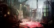 45-Lazarus Pit Experimentation