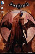Batman arkham knight genesis n6 1