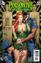 Poison Ivy Cycle of Life Death Vol 1-2 Cover-1