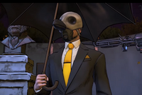 The Penguin (Telltale)