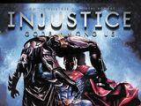 Injustice: Gods Among Us Vol.1 36