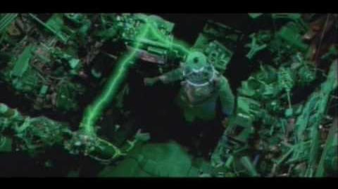 1995 Batman Forever - teaser by JMY