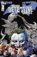 Detective Comics Vol 2-1 Cover-5