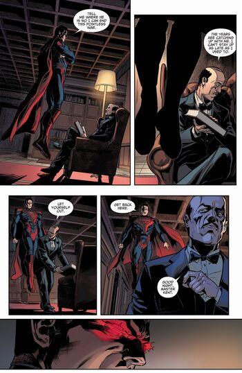 Injustice Año Cinco Vol.1 22 imagen