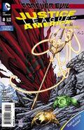 Justice League of America Vol 3-8 Cover-4