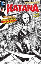 Katana Vol 1-1 Cover-2