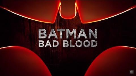 Lucius Fox y un nuevo Bat-traje