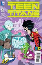 Teen Titans Vol 5-10 Cover-2