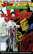 The Joker Issue 8