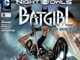 Batgirl Vol.4 9