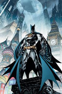 BatmanIncorporatedLondres