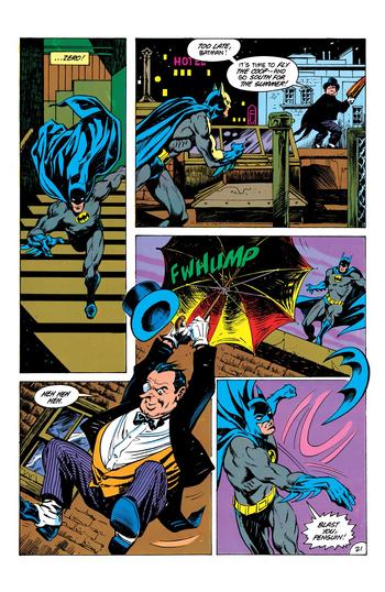Batman Vol.1 374 imagen