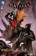 Batman arkham knight genesis n3 1