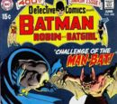 Detective Comics Issue 400