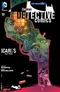 Detective Comics Vol 2-33 Cover-4