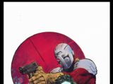 Suicide Squad Most Wanted: Deadshot/Katana (Volume 1)