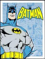 BatmanPrata
