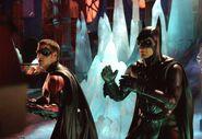 Batman & Robin - Batman and Robin 3