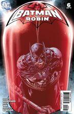 Batman and Robin-6 Cover-2