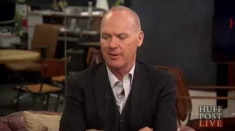 Michael Keaton Hasn't Seen Any Other 'Batman' Films All The Way Through