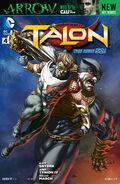 Talon Vol 1-4 Cover-2