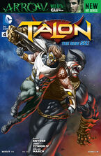 Talon Vol 1-4 Cover-2