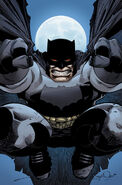 The Dark Knight III The Master Race Vol 1-1 Cover-30 Teaser
