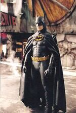 Batman Returns - The Batman 7