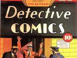 Detective Comics Issue 28