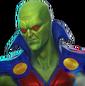 DC Legends Martian Manhunter Last of the Martians