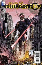 Futures End Vol 1-40 Cover-1