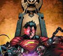 Injustice: Gods Among Us (Cómic)