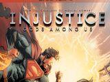 Injustice: Gods Among Us Vol.1 4