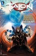 Talon Vol 1-17 Cover-1