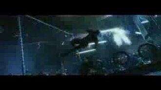 Brad Martin Stunt Reel