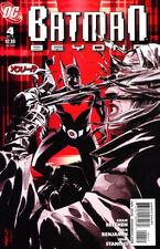 Batman Beyond V3 04 Cover