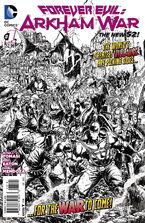 Forever Evil - Arkham War Vol 1-1 Cover-2