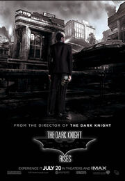 The dark knight rises wallpaper 21