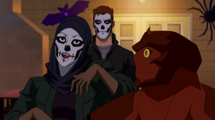 Young Justice S3E13a