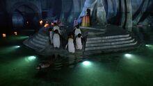 BR Penguin burial