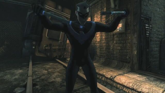 Archivo:Batman-Arkham-City-Nightwing-Trailer 11.jpg