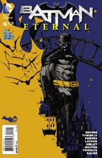 Batman Eternal Vol 1-16 Cover-1