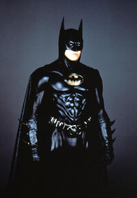 Batman Forever - The Batman 3