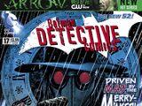 Detective Comics (Volume 2) Issue 17