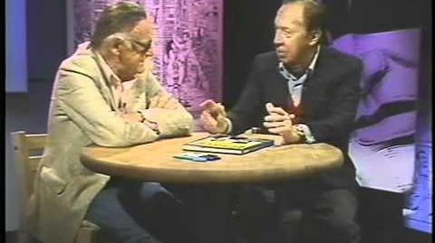 The Comic Book Greats Bob Kane Stan Lee Part 1