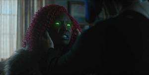 Titans - Kory ataca a Rachel