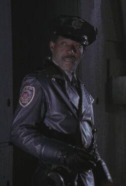 Batman 1989 - Dwight