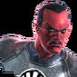 DC Legends Sinestro White Lantern Portrait
